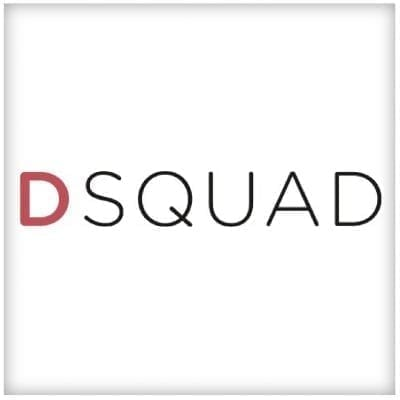 DSquad - SOLD OUT