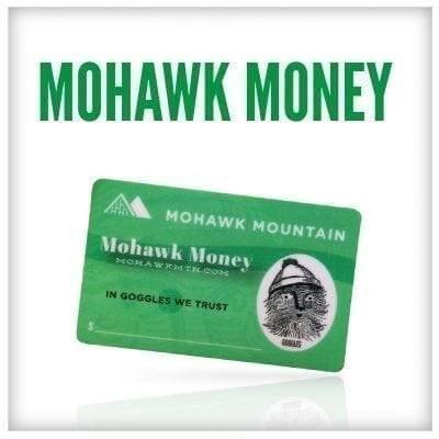 Mohawk Money