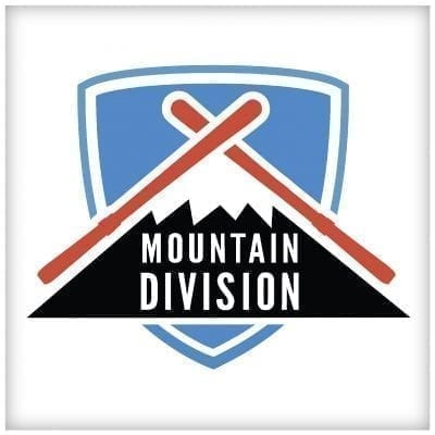 Mountain Division - SOLD OUT