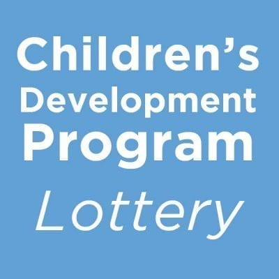 2020 Children's Development Programs